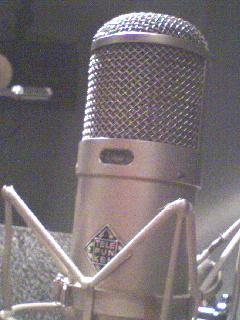 レコーディング終了